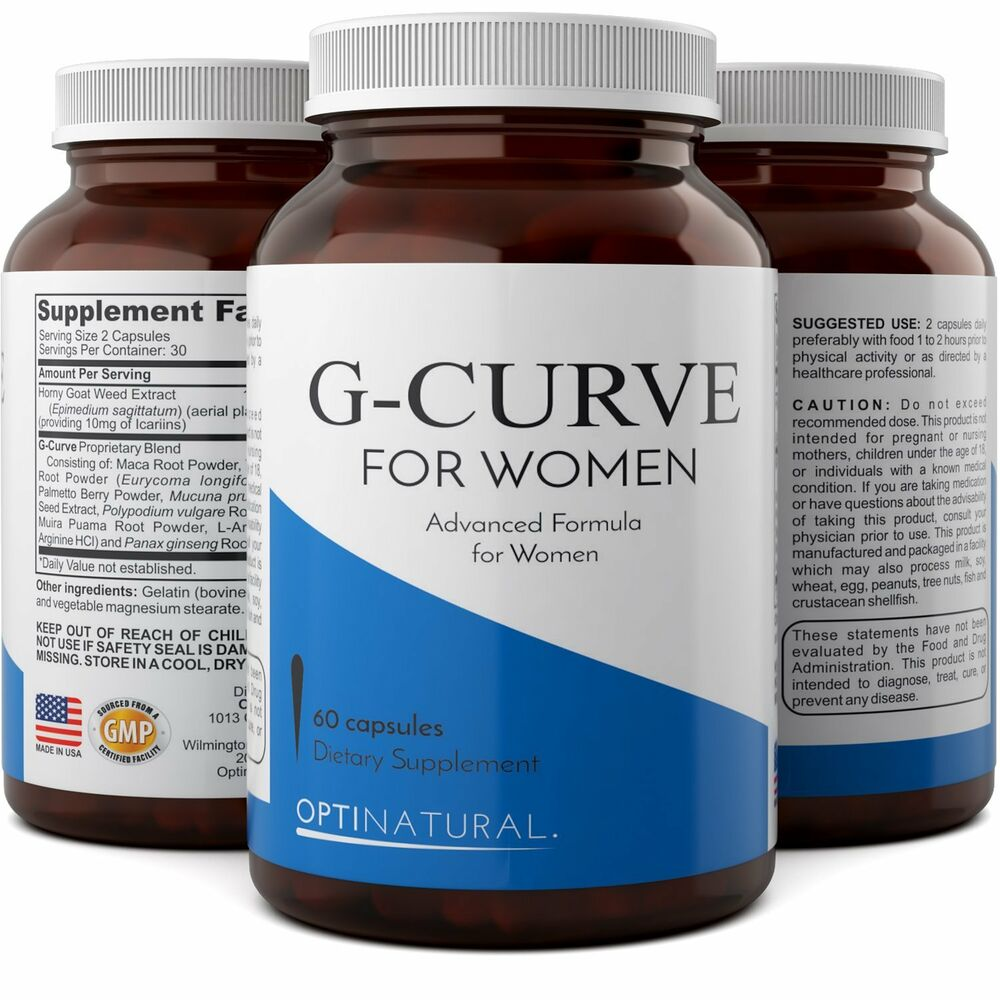 Butt Enhancement Pills For Curves - Bigger Rounder Booty -7953