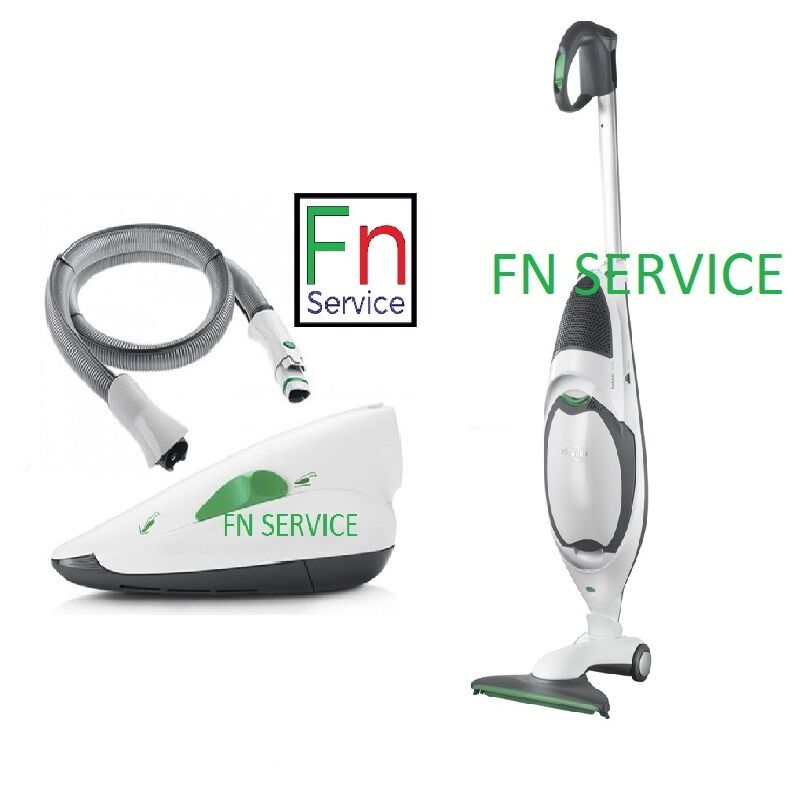Aspirapolvere vorwerk folletto vk150 vk 150 hd 50 ebay - Aspirapolvere folletto vk 140 ...