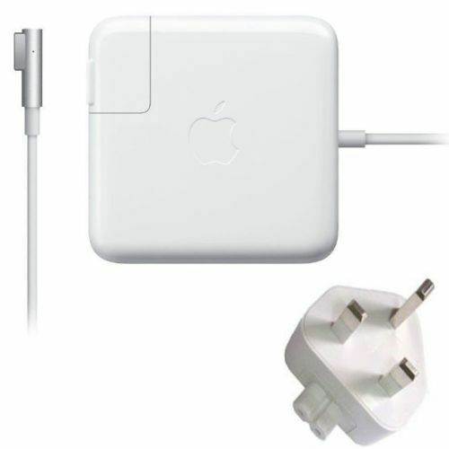 Used Macbook Pro Charger: Genuine Original Apple 85W Macbook Pro Power Adapter