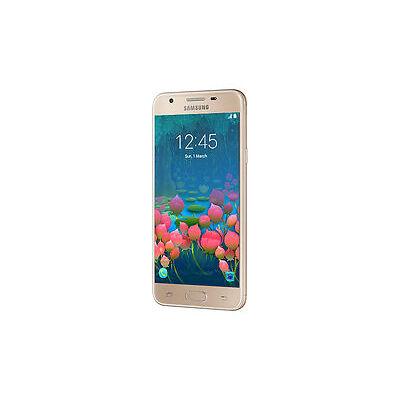 Samsung Galaxy J7 Prime 3gb Ram - 32gb- Gold - 1 Year Manufacturer Warranty
