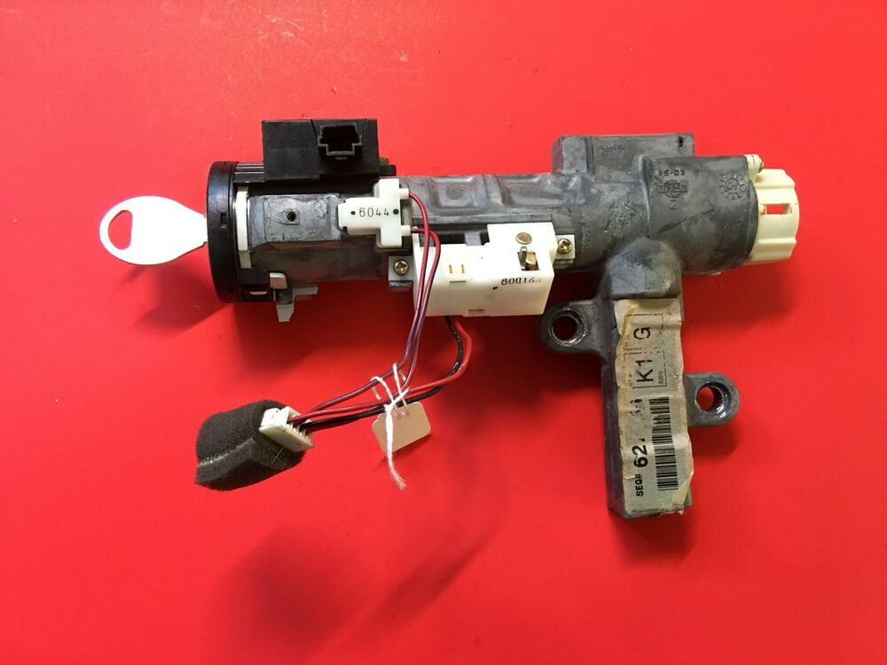 S L on 2006 Dodge Ram Ignition Switch
