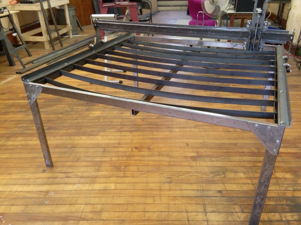 Eagle Talon 4x4 Cnc Plasma Cutting Table With Electronics
