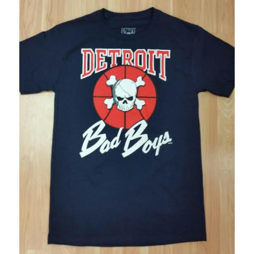 authentic-detroit-pistons-bad-boys-tshirt-navyred