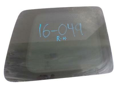 09 10 11 12 13 14 15 Honda Pilot Passenger Right Quarter Glass Window Tinted