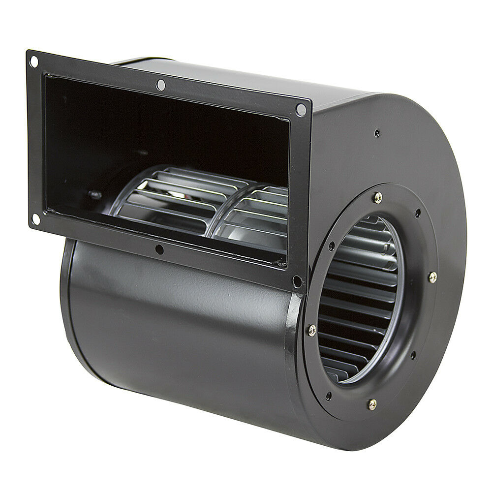Small Industrial Fans And Blowers : Cfm volt dc centrifugal blower rotom r rb