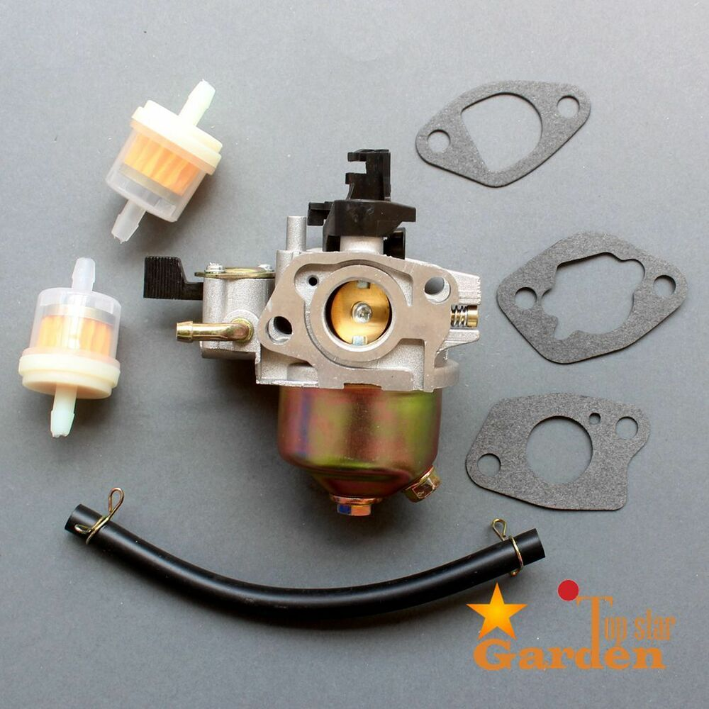 carburetor fits honda hr194 hr195 hr214 hr215 hr216 carb. Black Bedroom Furniture Sets. Home Design Ideas