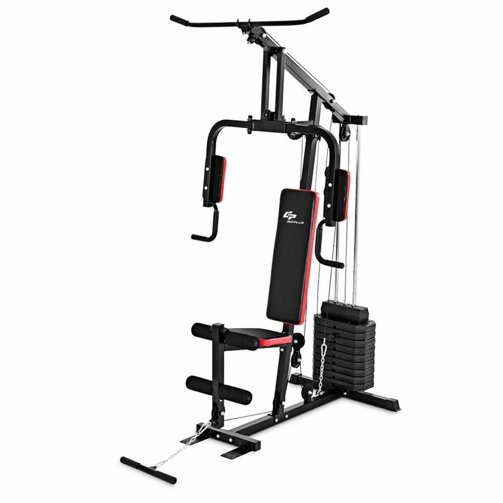 Golds home gym xr training workout total fitness