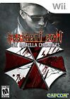 RESIDENT EVIL: THE UMBRELLA CHRONICLES Nintendo Wii Game