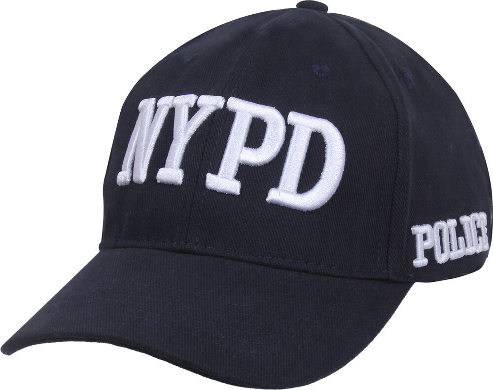 Official NYPD Police Cap 21c73c10f23