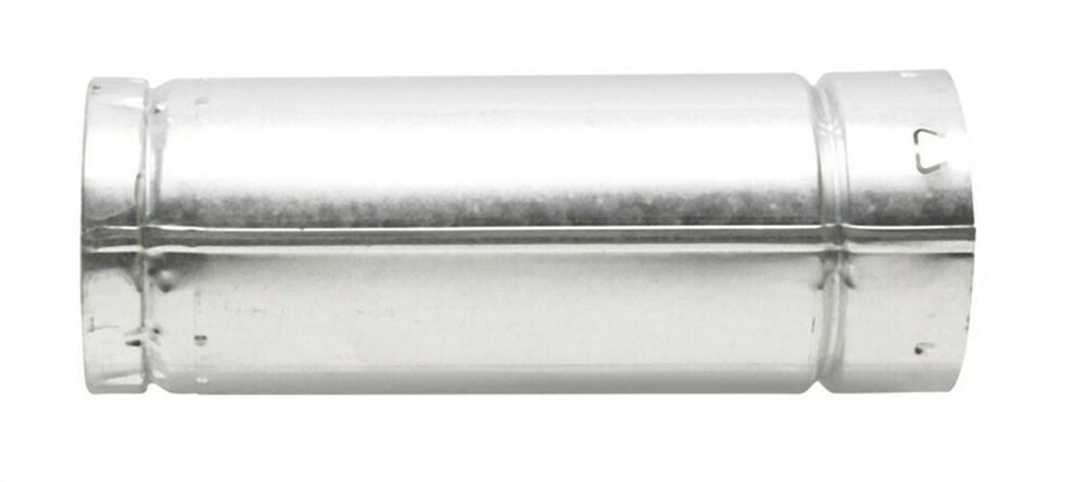 Selkirk Round Gas Vent Pipe 4 Quot X12 Quot 4rv 12 Type B 500deg
