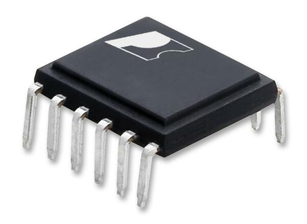 AC/DC Converter IC, LinkSwitch-HP Family, Flyback, 85 VAC - 265 VAC, 26 W, eDIP-