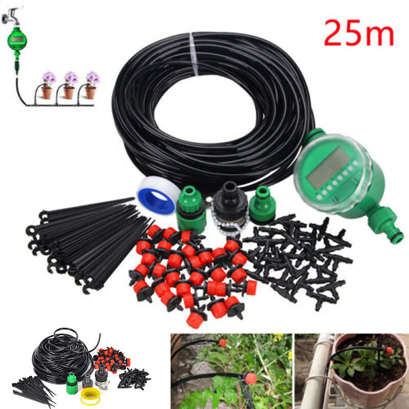 Automatic Plant Irrigation System Circuit and its Working