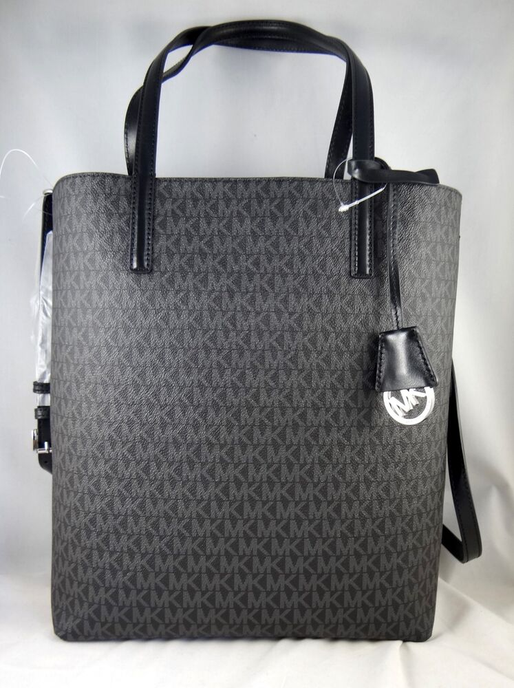fbb9842baf4d Michael Kors Grey Tote Bag | Stanford Center for Opportunity Policy ...