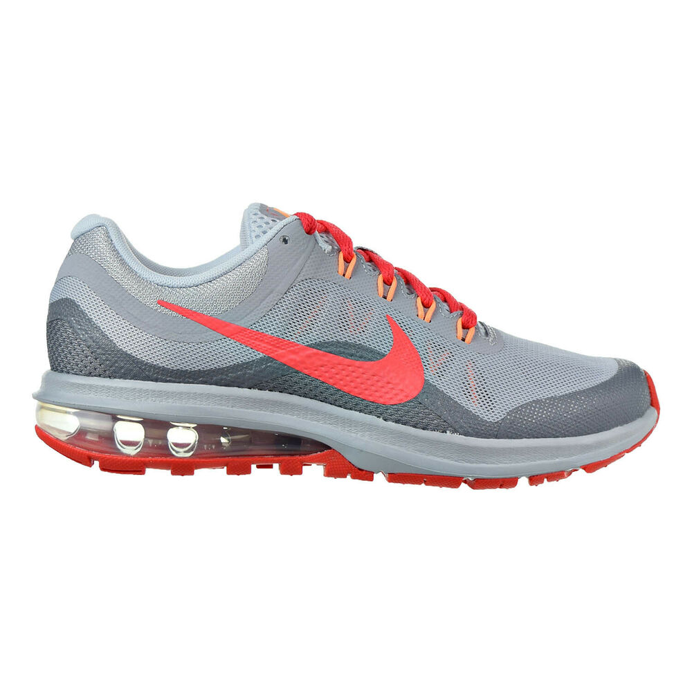 reputable site 1f5d2 bd11e Details about Nike Air Max Dynasty 2 Big Kids (GS) Shoes Wolf Grey Ember  Glow 859577-002