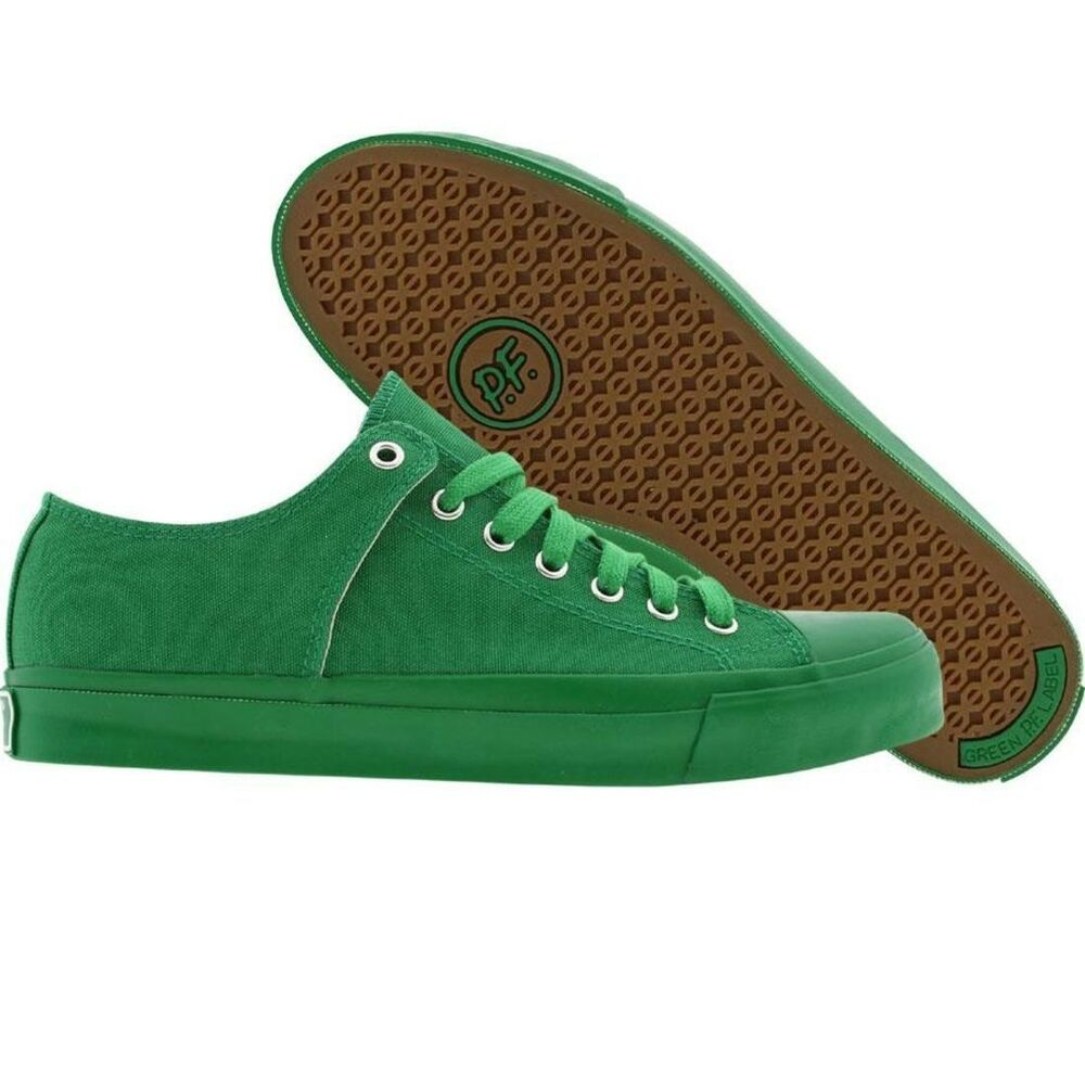 6e79a2fb5f45 Details about  119.99 PF Flyers Bob Cousy - All American (green) PM08CG1C