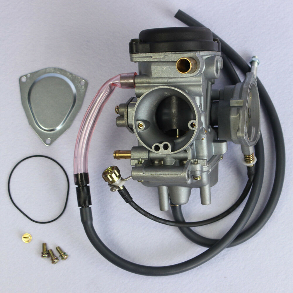 New Carburetor For Yamaha Kodiak 400 Yfm400 2000 2001 2002