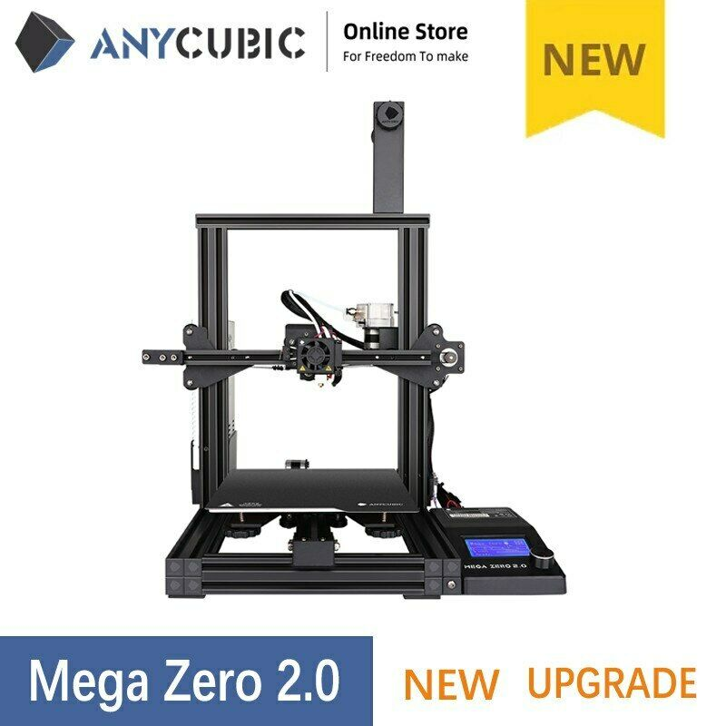 Anycubic I3 Mega 3D Printer All-Metal Industrial Large