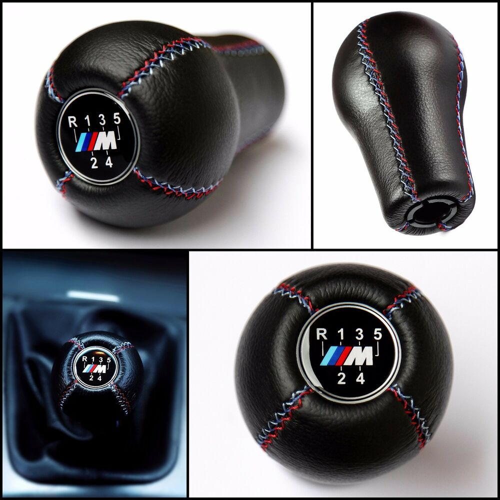 Bmw M Technic 5 Speed Gear Shift Knob E53 X5 E46 E36 Z3