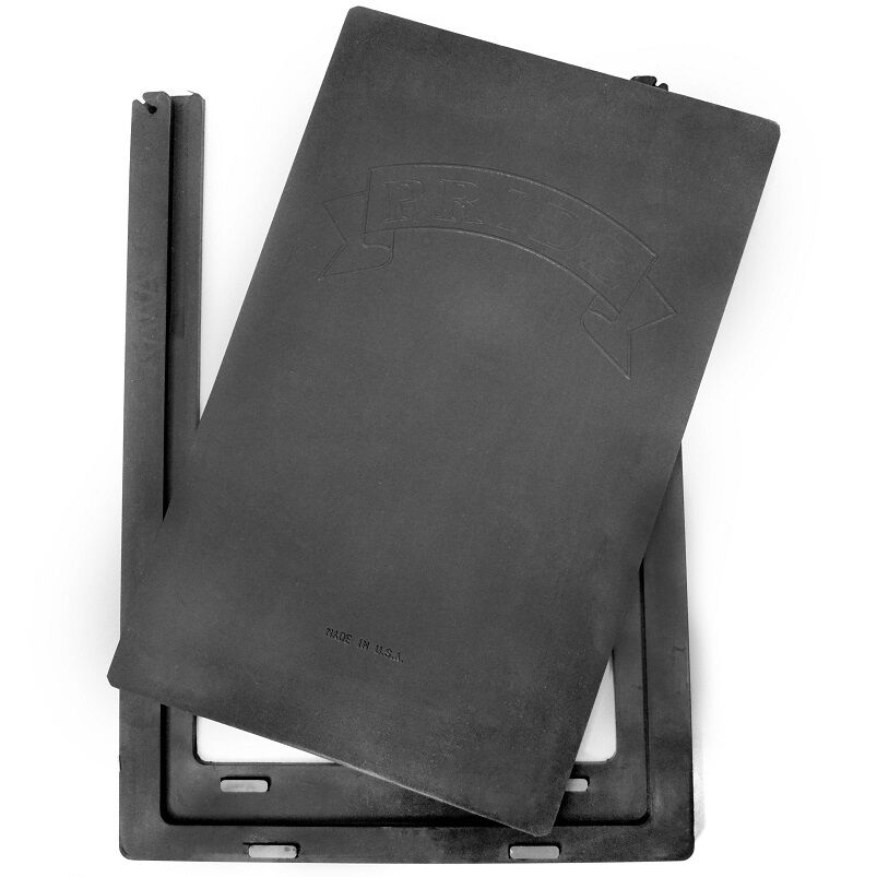 Pride Replacement Flaps Fits Johnson Amp Petsafe Ultimate