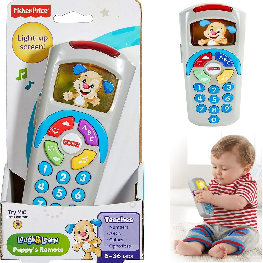 Baby Boy Toys 6 To 12 Months : Baby toys to months boys toy tv remote control