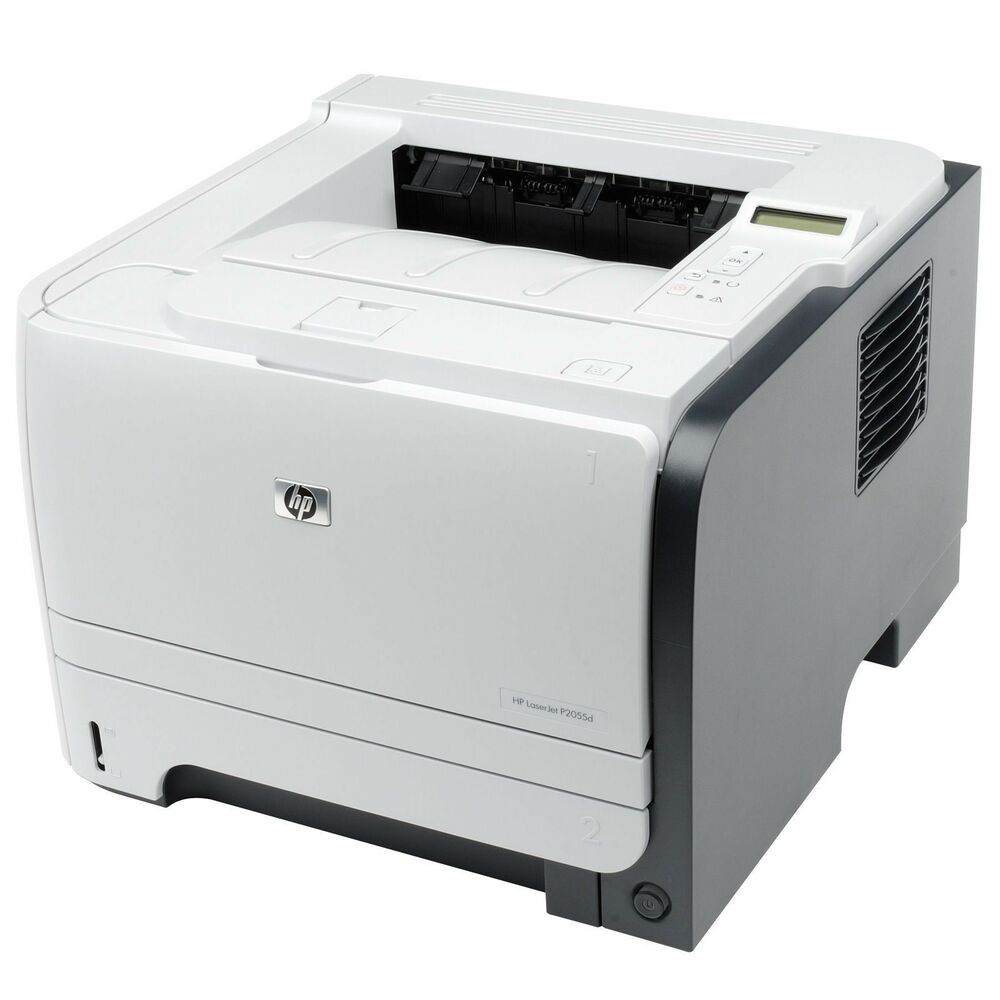 driver printer hp laserjet p2055d windows 7