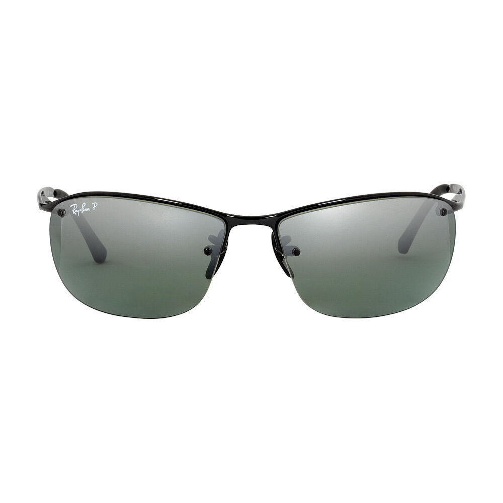 81c2c59b1e Détails   Ray Ban Chromance Metal Frame Grey Lens Sunglasses Rb3542
