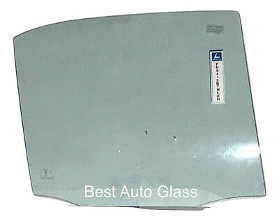 1994-1997 Toyota Tercel 4Door Sedan Passenger Side Rear Right Door Window Glass