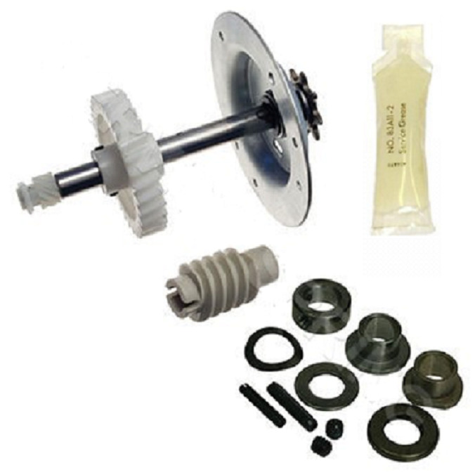 Genuine Garage Door Opener Gear Kit 1 3 1 2hp Chamberlain
