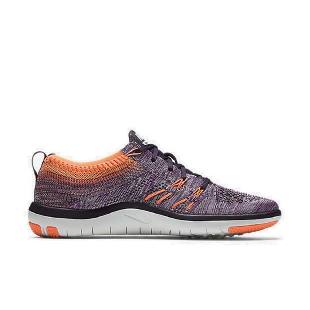 top fashion 1b58e 01939 Details about Womens NIKE FREE TR FOCUS FLYKNIT Running Trainers 844817 501