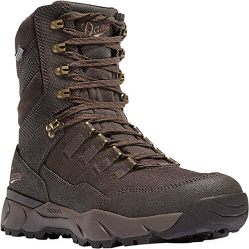Danner Men S Vital 8 Quot Brown 41550 Ebay