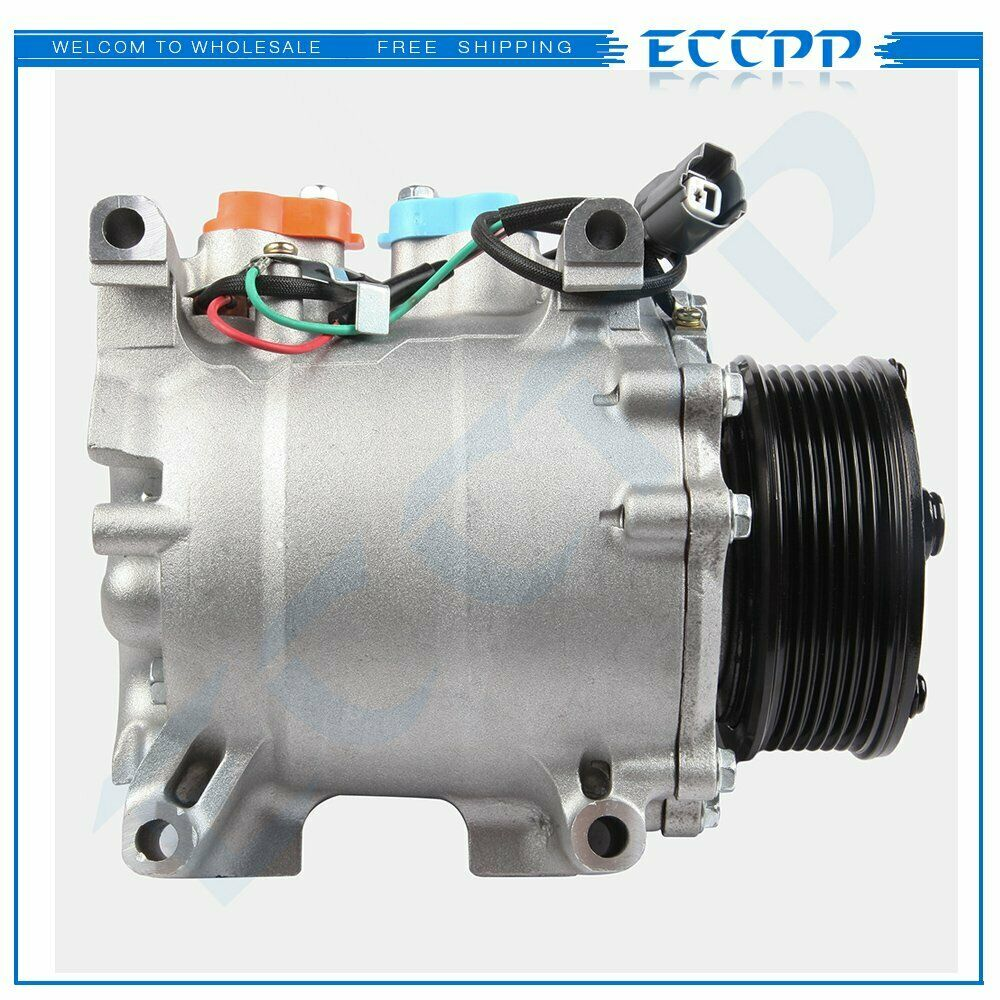 2002-2006 A/C Compressor W/Cluth 2.0L Fits Acura RSX 2002
