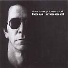 LOU REED - The Very Best Of Lou Reed - CD