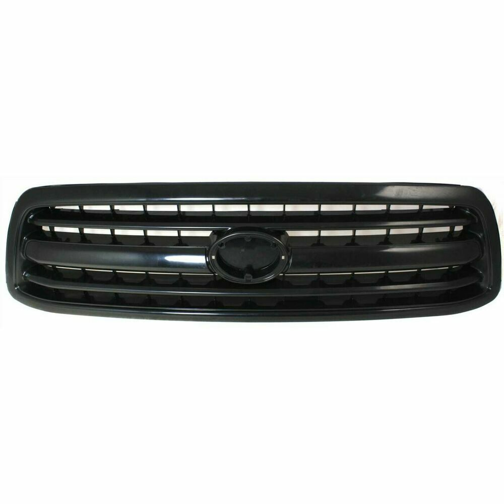 new to1200224 grille for toyota tundra 2000 2002 ebay. Black Bedroom Furniture Sets. Home Design Ideas