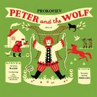 Prokofiev - Peter And The Wolf - London Philharmonic Orchestra / Malko CD