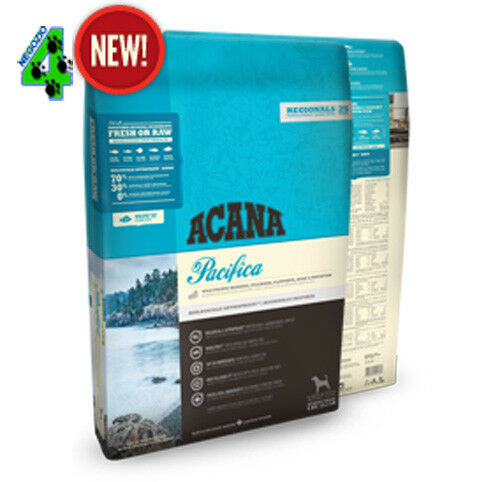 Acana Pacifica Dog 11,4 Kg Per Cane