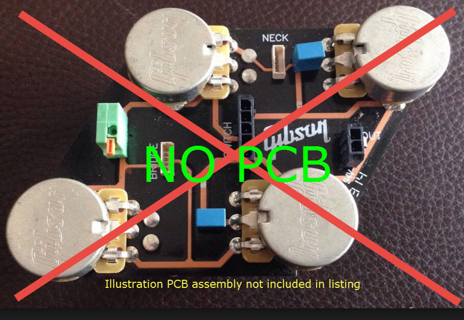 No Pcb Solution 2 Quick
