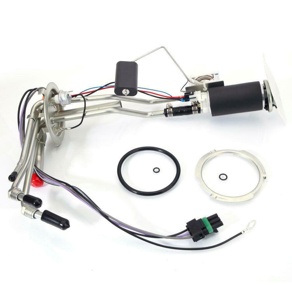 Fuel Gas Pump  U0026 Sending Unit For 1996 K