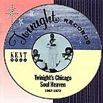 Various Artists - Twinight's Chicago Soul Heaven (1996)