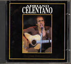ADRIANO CELENTANO raro CD fuori catalogo GOLDEN AGE made in ITALY 1991