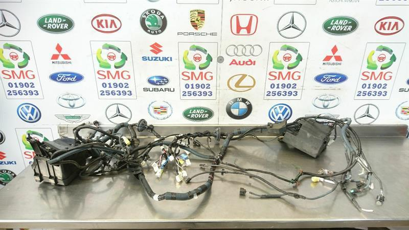 s l1000 toyota rav4 mk4 xa40 2 2 engine wiring loom harness ab111 42n601 Brake Wire Harness at reclaimingppi.co