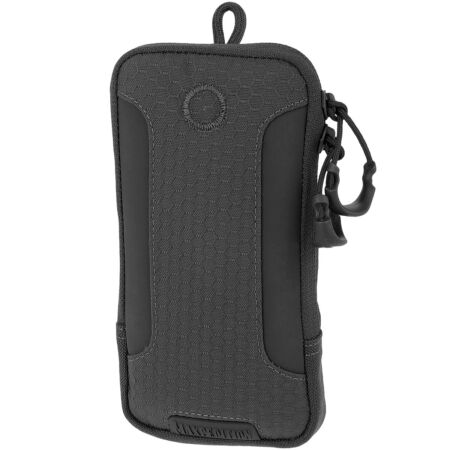 img-Maxpedition PLP iPhone 6/6S/7 Plus Pouch MOLLE Military Case Padded Holder Black
