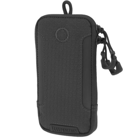 img-Maxpedition PHP iPhone 6/6S/7 Pouch MOLLE Smartphone Military Case Padded Black