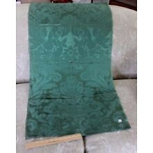 Antique French Emerald Green