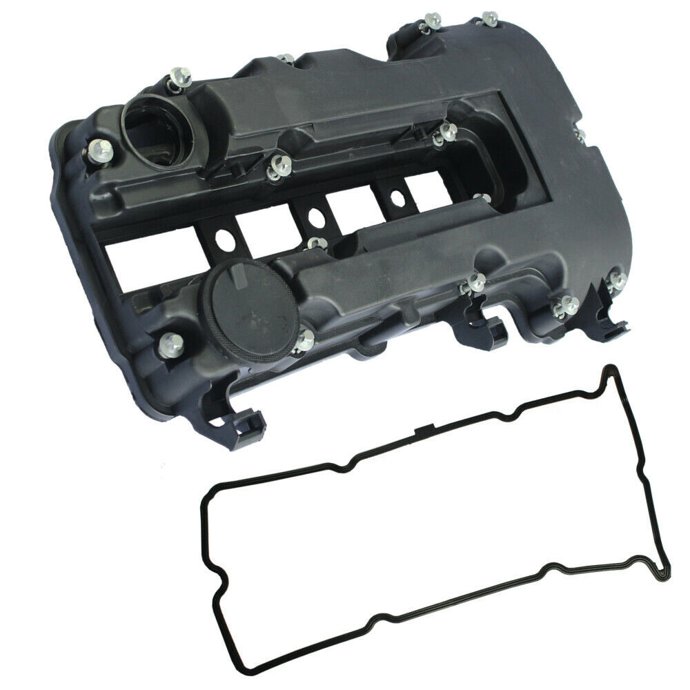 New Camshaft Valve Cover W/ Bolts & Seal For Chevy Cruze