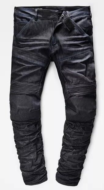g star raw 5620 g star elwood motion 3d tapered jeans 2017. Black Bedroom Furniture Sets. Home Design Ideas