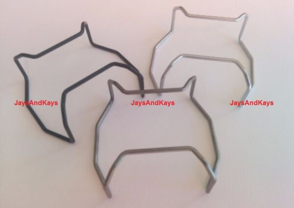 JaysAndKays® BULLBARS® for Casio G-Shock GD200 Protectors Wire Guards GD-200
