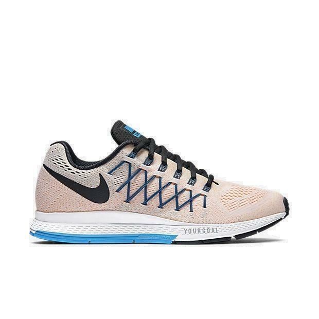 1609dce9ff14 Details about Mens NIKE AIR ZOOM PEGASUS 32 Running Trainers 749340 101