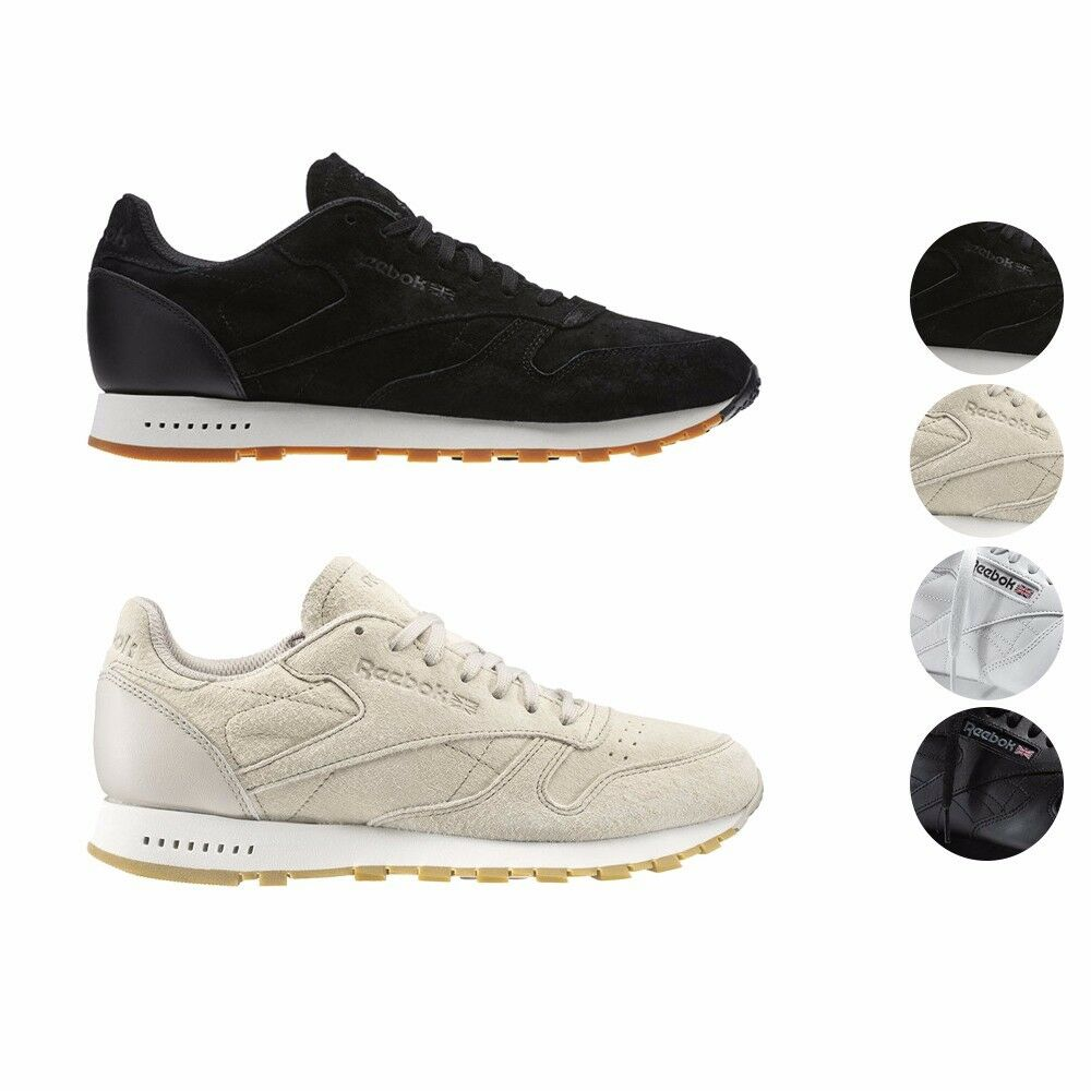 f24ff845ba858 Details about Reebok Classic Leather SG Shoes Men s BS7892 BS7893 49797  49798