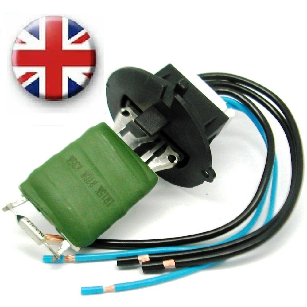 Buy Peugeot Wiring Looms Ebay Fuse Box On Expert 206 307 Harness Connector Loom Pigtail And 6450jp Heater Resistor