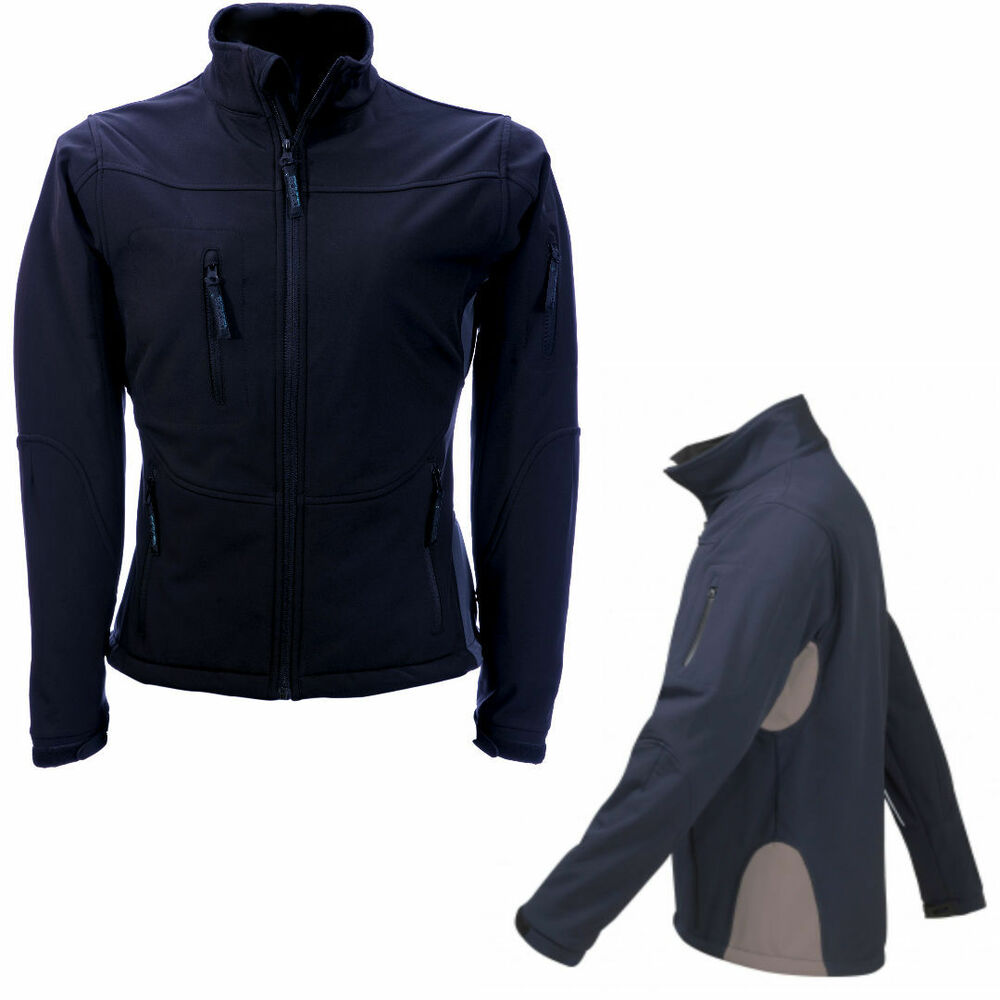 Details about Soft Shell Fleece Womens Waterproof Breathable Outdoor  Camping Hiking Jacket d74d1eae9a86